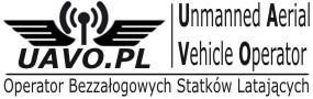 UAVO – Portal dla operatorów statków bezzałogowych / dronów