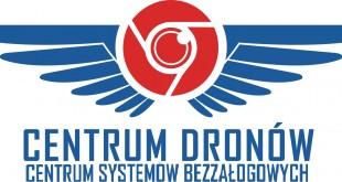 Centrum dronow - logo AAA