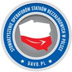 Stowarzyszenie operatorów statków bezzałogowych UAVO.PL